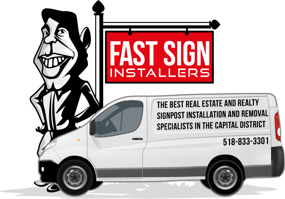 Fast Sign Installers